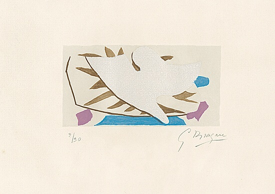 Georges Braque,