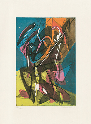 Stanley William Hayter,