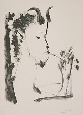 Pablo Picasso (1881–1973)