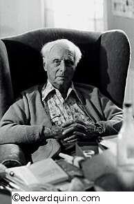 """Edward Quinn, """"Max Ernst im Atelier, Paris"""""""
