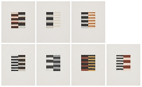 Sean Scully,