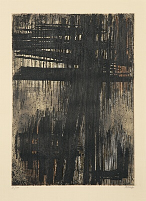 Pierre Soulages,