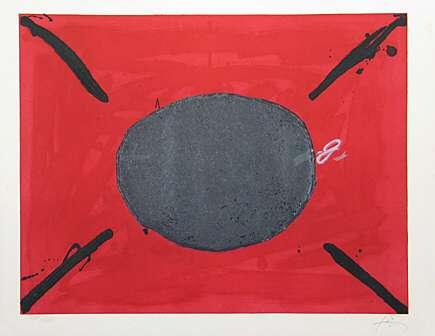 Antoni Tàpies, Galfetti 728
